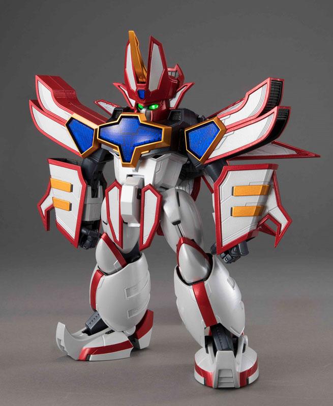 ヴァリアブルアクション Hi-SPEC『スーパーグランゾート』魔動王グランゾート 可動フィギュア-001