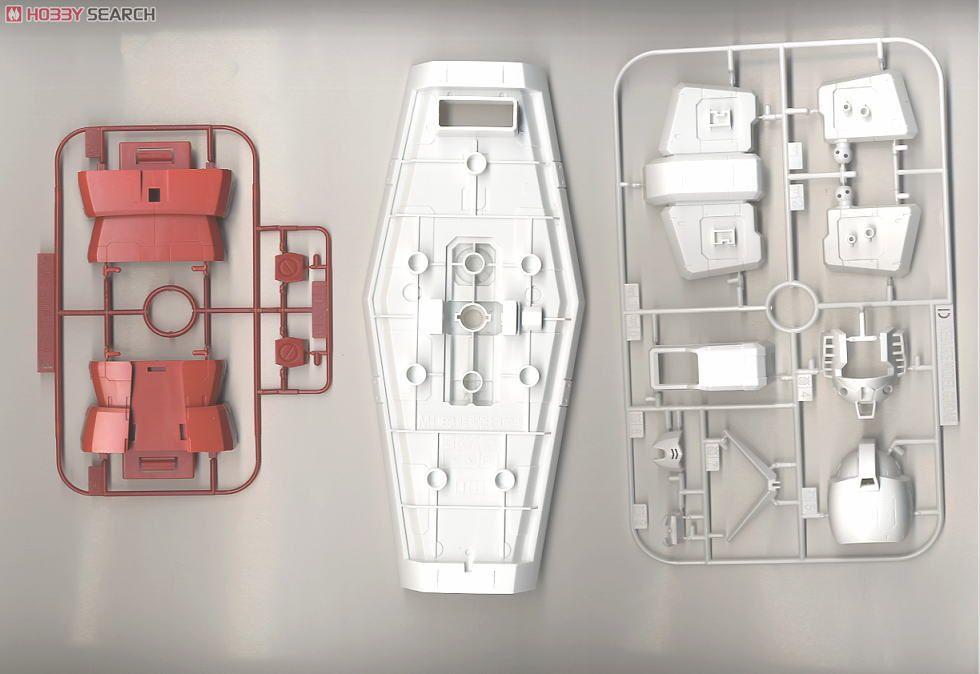 メガサイズモデル 1/48『RX-78-2 ガンダム』プラモデル-014