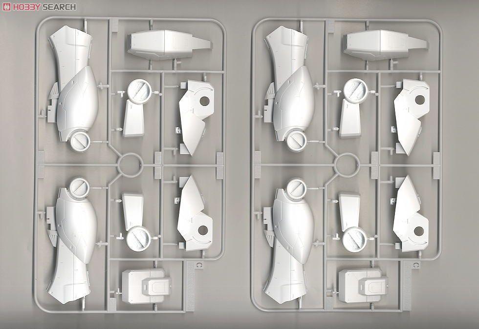 メガサイズモデル 1/48『RX-78-2 ガンダム』プラモデル-015