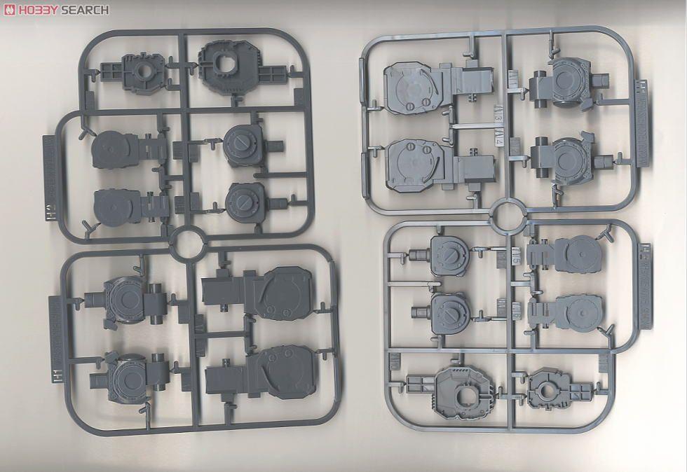 メガサイズモデル 1/48『RX-78-2 ガンダム』プラモデル-019