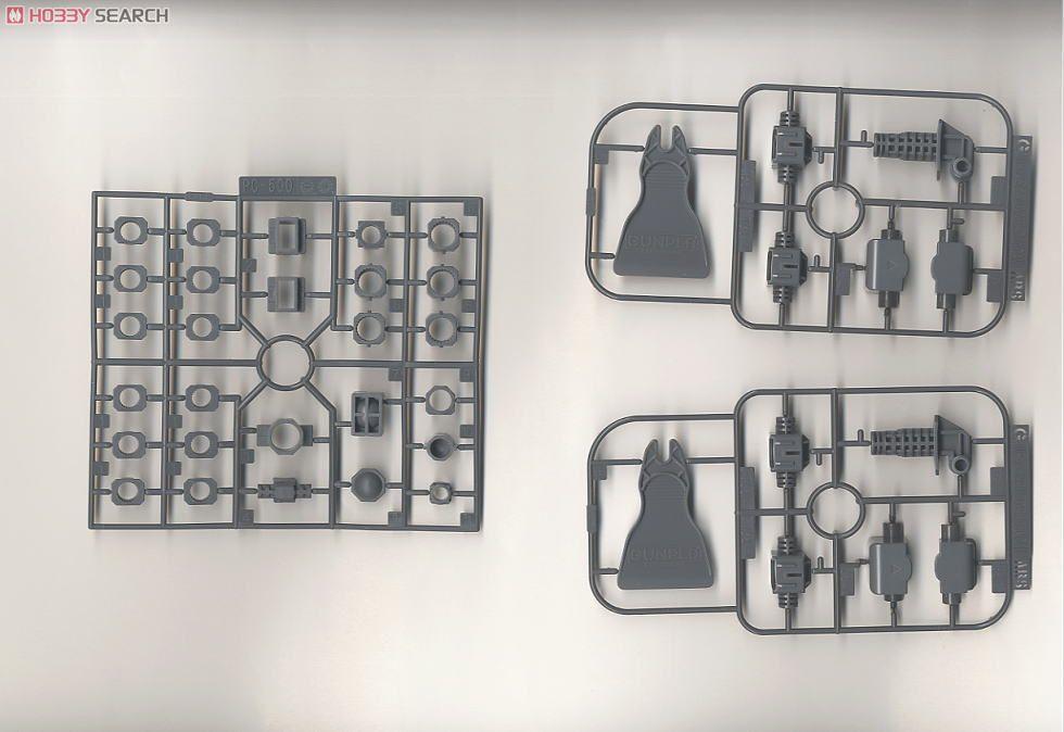メガサイズモデル 1/48『RX-78-2 ガンダム』プラモデル-020