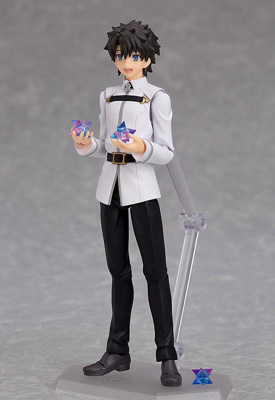 figma『マスター/主人公 男』Fate/Grand Order 可動フィギュア-004