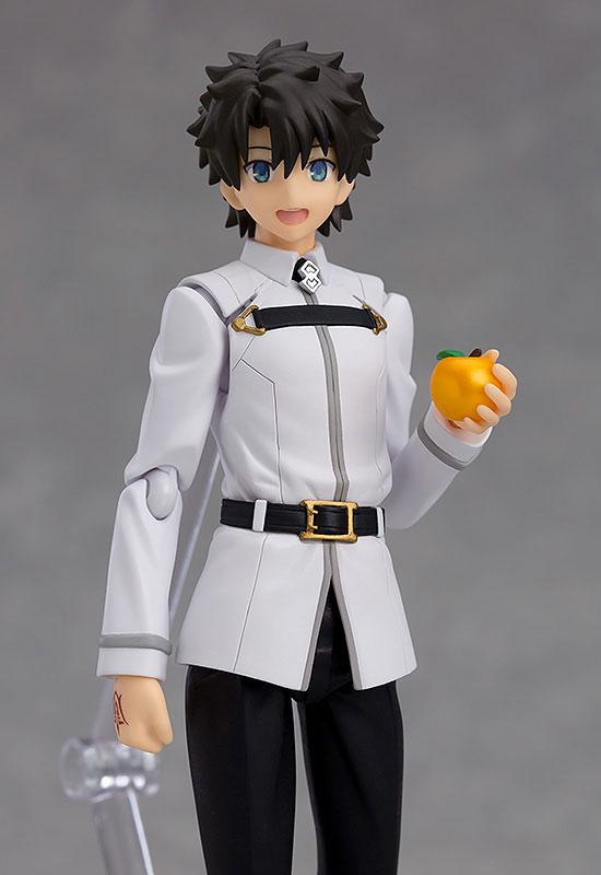 figma『マスター/主人公 男』Fate/Grand Order 可動フィギュア-005