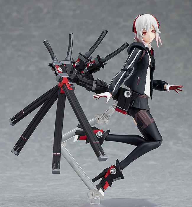 figma『重兵装型女子高生 肆』可動フィギュア-002