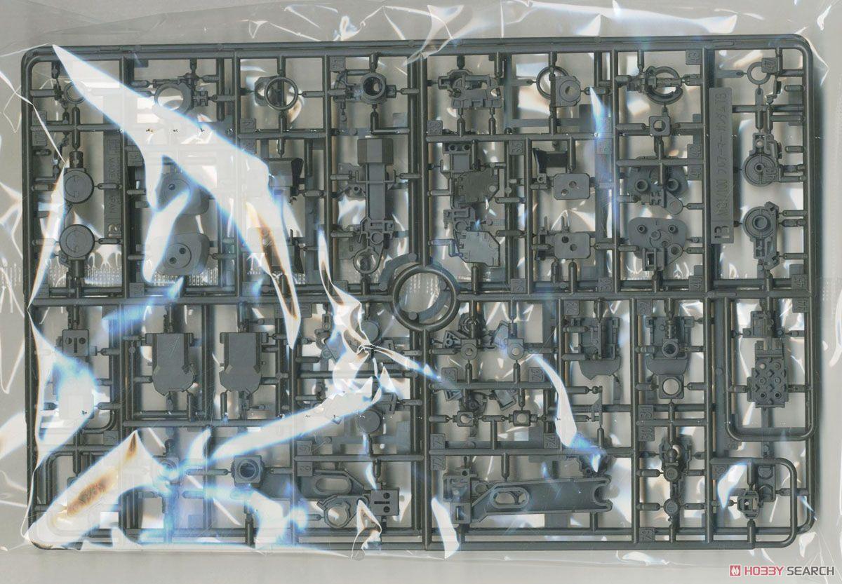 MG 1/100『フルアーマー・ガンダム Ver.Ka(GUNDAM THUNDERBOLT版)』機動戦士ガンダム サンダーボルト プラモデル-013
