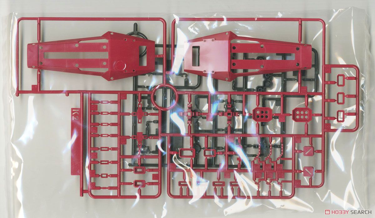 MG 1/100『フルアーマー・ガンダム Ver.Ka(GUNDAM THUNDERBOLT版)』機動戦士ガンダム サンダーボルト プラモデル-015