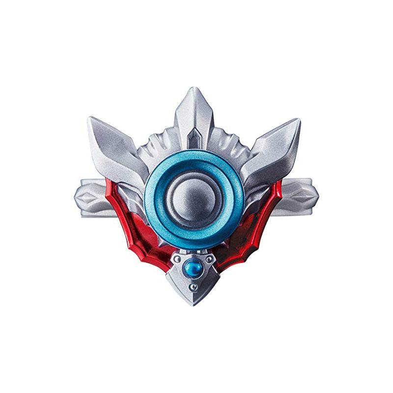 ウルトラマンタイガ『DXタイガスパーク』変身なりきり-004