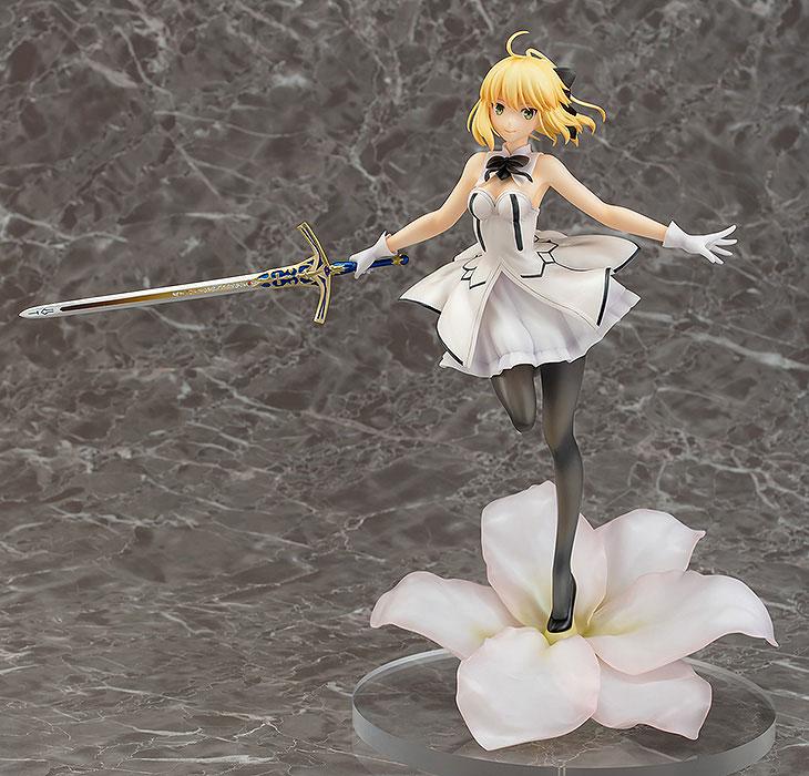 Fate/Grand Order『セイバー/アルトリア・ペンドラゴン〔リリィ〕』1/7 完成品フィギュア-002