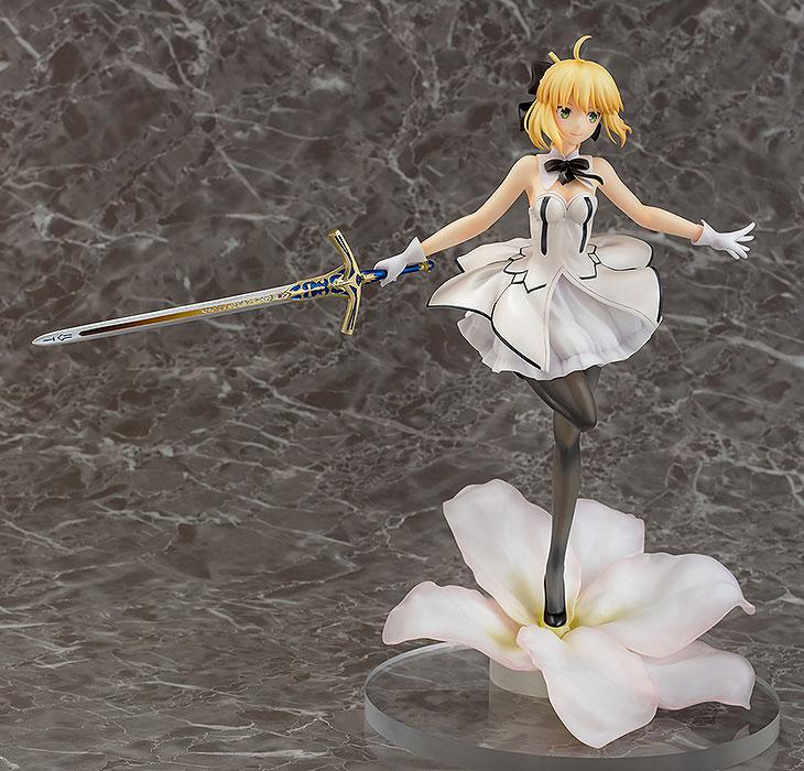 Fate/Grand Order『セイバー/アルトリア・ペンドラゴン〔リリィ〕』1/7 完成品フィギュア-003