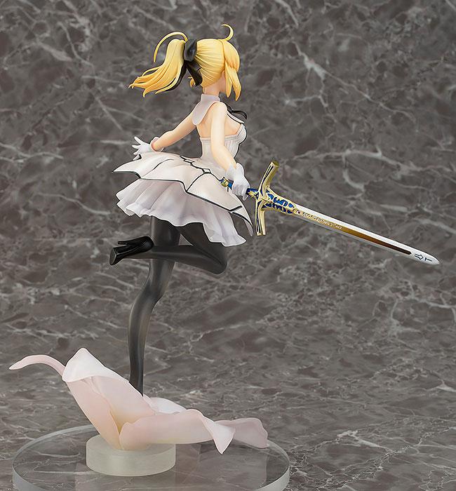 Fate/Grand Order『セイバー/アルトリア・ペンドラゴン〔リリィ〕』1/7 完成品フィギュア-005