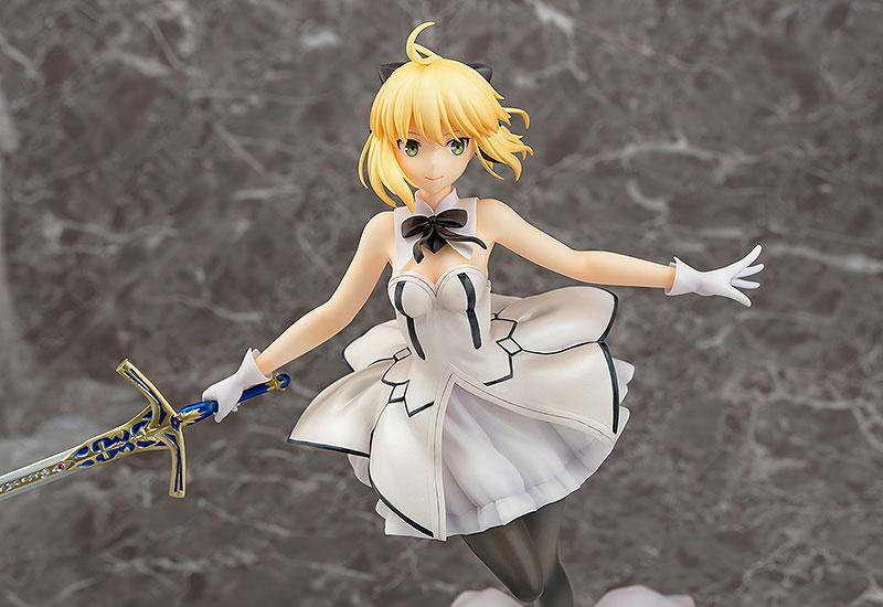 Fate/Grand Order『セイバー/アルトリア・ペンドラゴン〔リリィ〕』1/7 完成品フィギュア-007