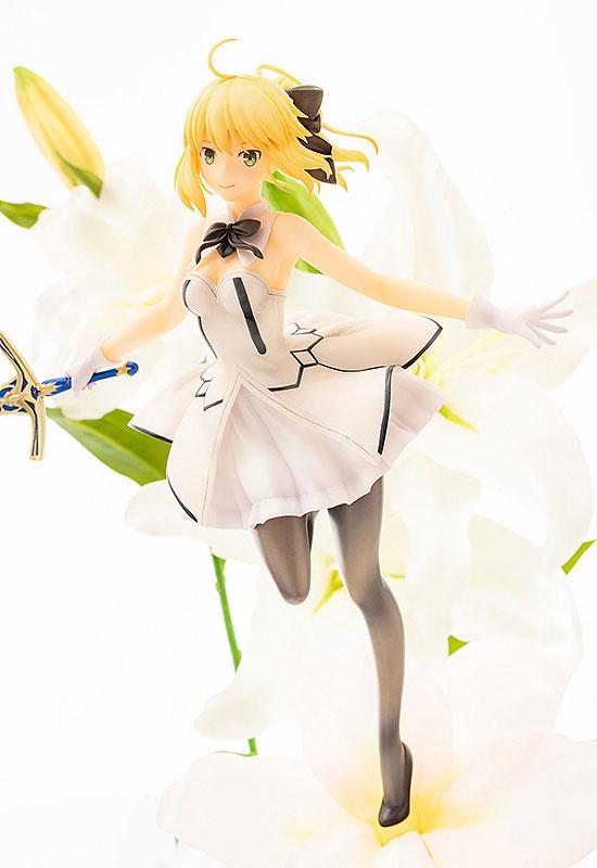 Fate/Grand Order『セイバー/アルトリア・ペンドラゴン〔リリィ〕』1/7 完成品フィギュア-009