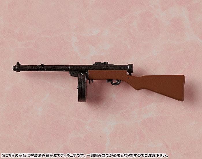 S-style『スオミ KP-31 水着Ver.(仲夏のエルフ)』ドールズフロントライン 1/12 完成品フィギュア-009