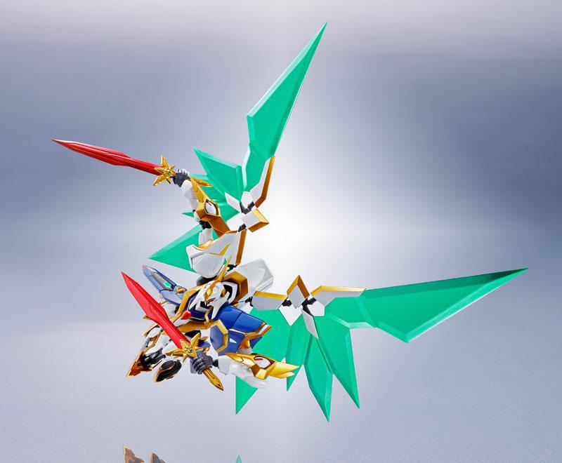 ROBOT魂〈SIDE KMF〉『ランスロットsiN』コードギアス 復活のルルーシュ 可動フィギュア-012