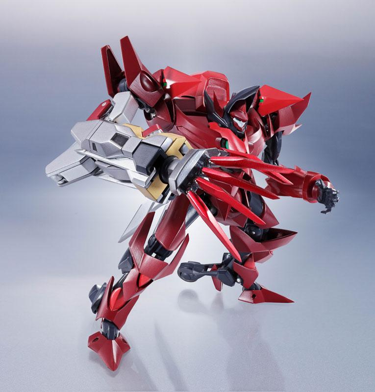 ROBOT魂〈SIDE KMF〉『紅蓮特式』コードギアス 復活のルルーシュ 可動フィギュア-003