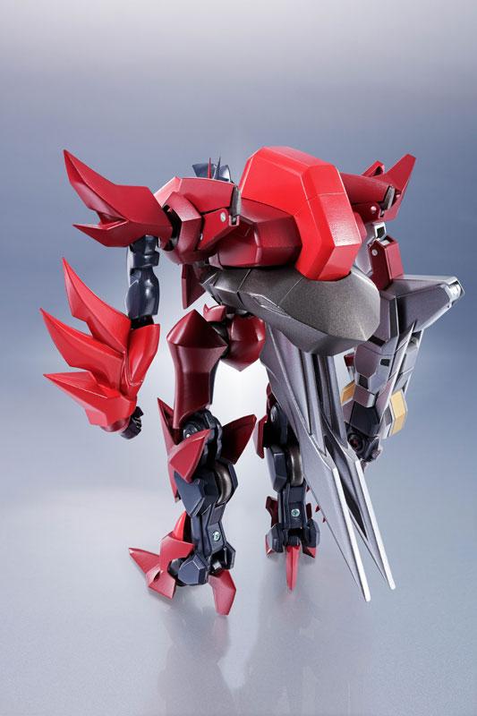 ROBOT魂〈SIDE KMF〉『紅蓮特式』コードギアス 復活のルルーシュ 可動フィギュア-004