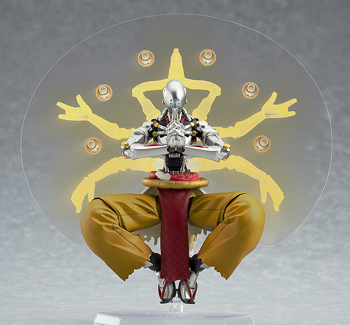figma『ゼニヤッタ』オーバーウォッチ アクションフィギュア-005