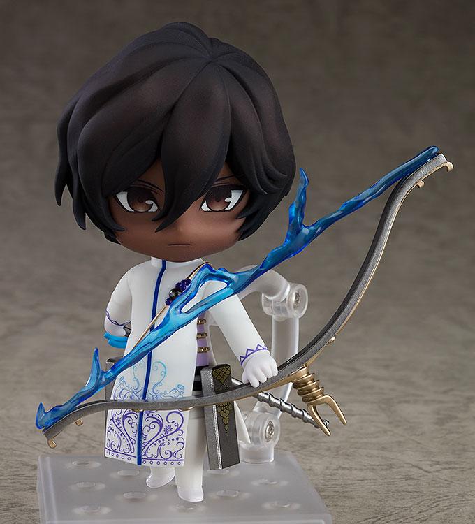 ねんどろいど『アーチャー/アルジュナ』Fate/Grand Order 可動フィギュア-001