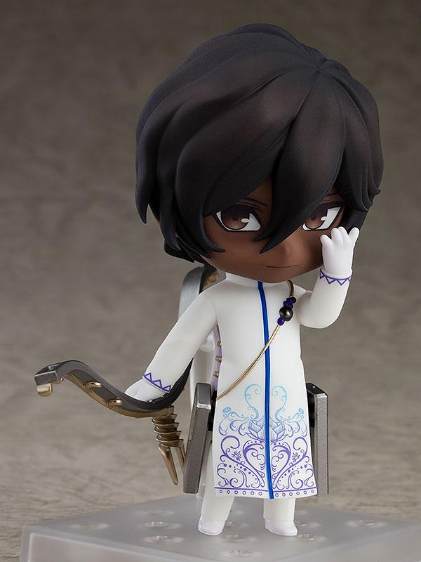 ねんどろいど『アーチャー/アルジュナ』Fate/Grand Order 可動フィギュア-002