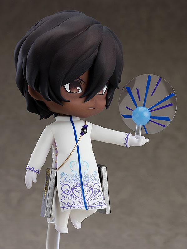 ねんどろいど『アーチャー/アルジュナ』Fate/Grand Order 可動フィギュア-003