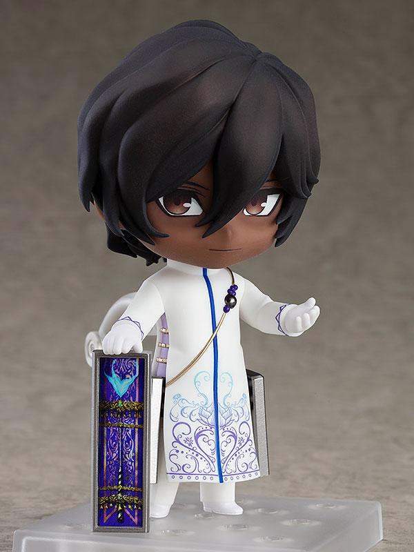 ねんどろいど『アーチャー/アルジュナ』Fate/Grand Order 可動フィギュア-005