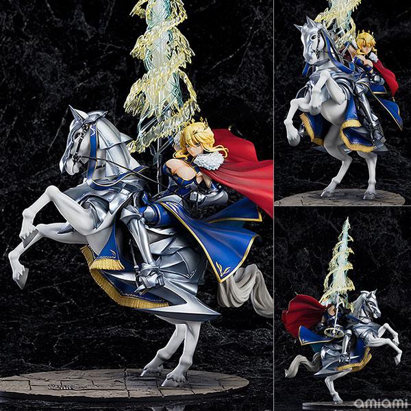 Fate/Grand Order『ランサー/アルトリア・ペンドラゴン』1/8 完成品フィギュア