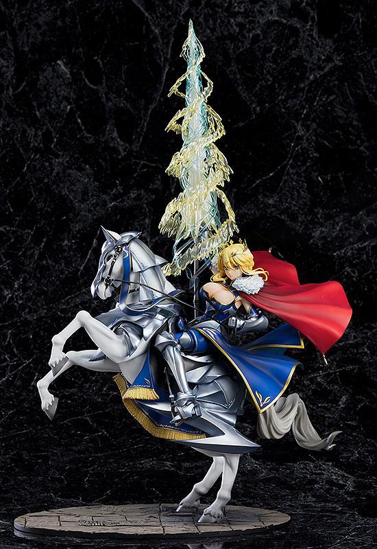 Fate/Grand Order『ランサー/アルトリア・ペンドラゴン』1/8 完成品フィギュア-001