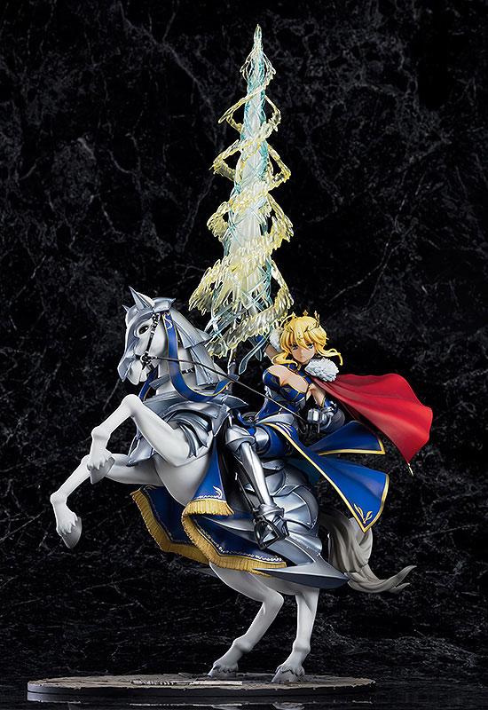 Fate/Grand Order『ランサー/アルトリア・ペンドラゴン』1/8 完成品フィギュア-003