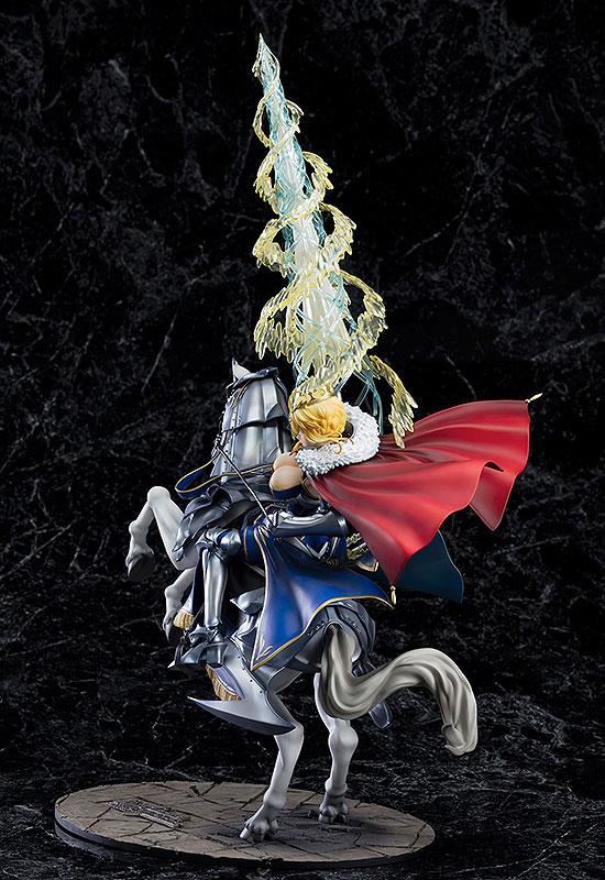 Fate/Grand Order『ランサー/アルトリア・ペンドラゴン』1/8 完成品フィギュア-005