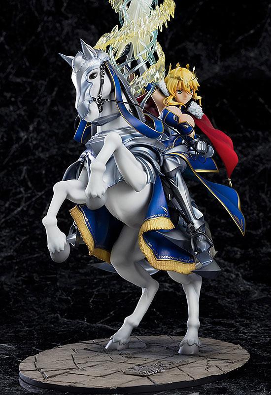 Fate/Grand Order『ランサー/アルトリア・ペンドラゴン』1/8 完成品フィギュア-008