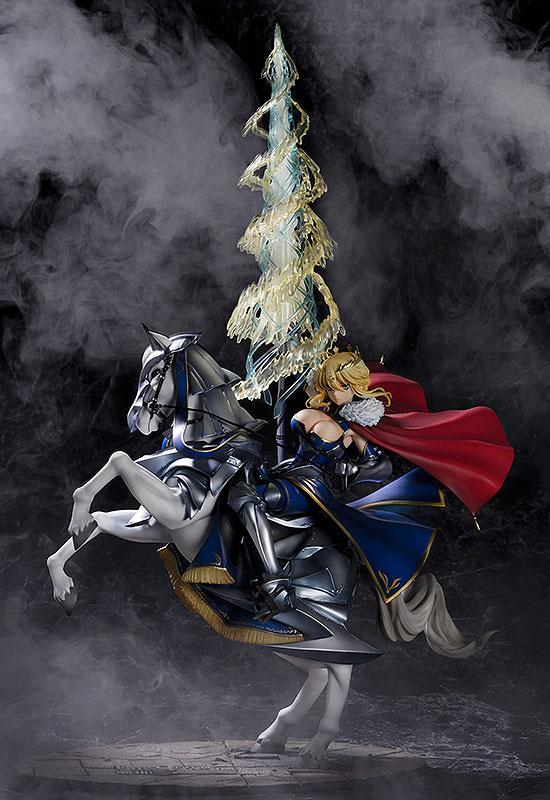 Fate/Grand Order『ランサー/アルトリア・ペンドラゴン』1/8 完成品フィギュア-010