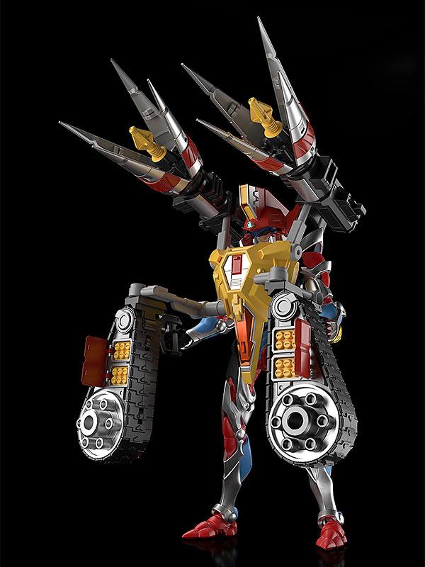 【再販】SSSS.GRIDMAN『超合体超人 DXフルパワーグリッドマン』可動フィギュア-006