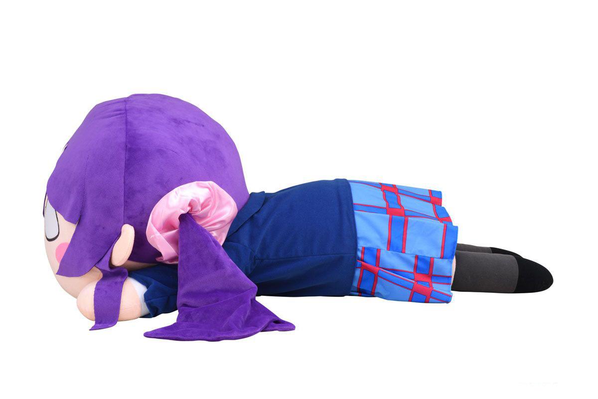 ラブライブ!『東條希』テラジャンボ寝そべりぬいぐるみ-002