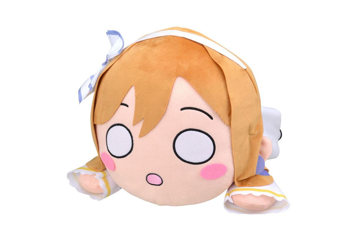 ラブライブ!サンシャイン!!『国木田花丸(LL)』寝そべりぬいぐるみ-001