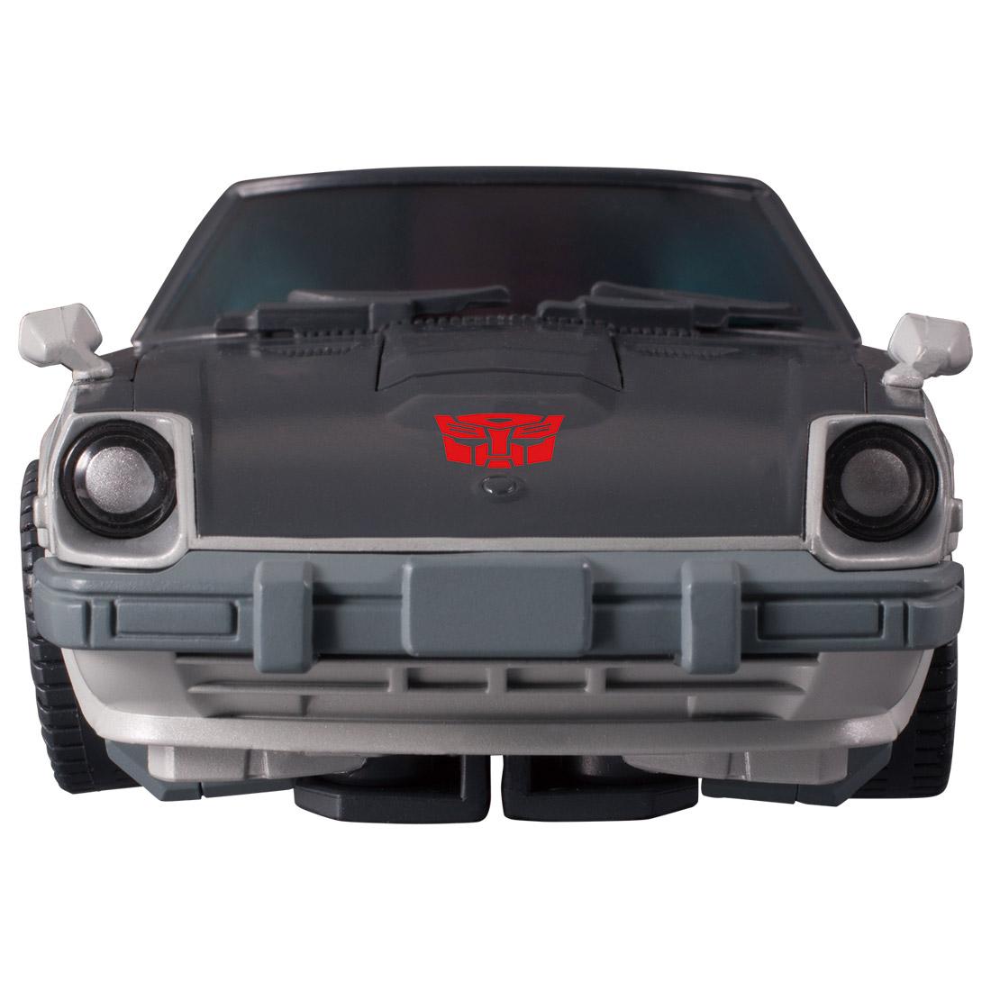トランスフォーマー マスターピース『MP-18+ ストリーク』可変可動フィギュア-006