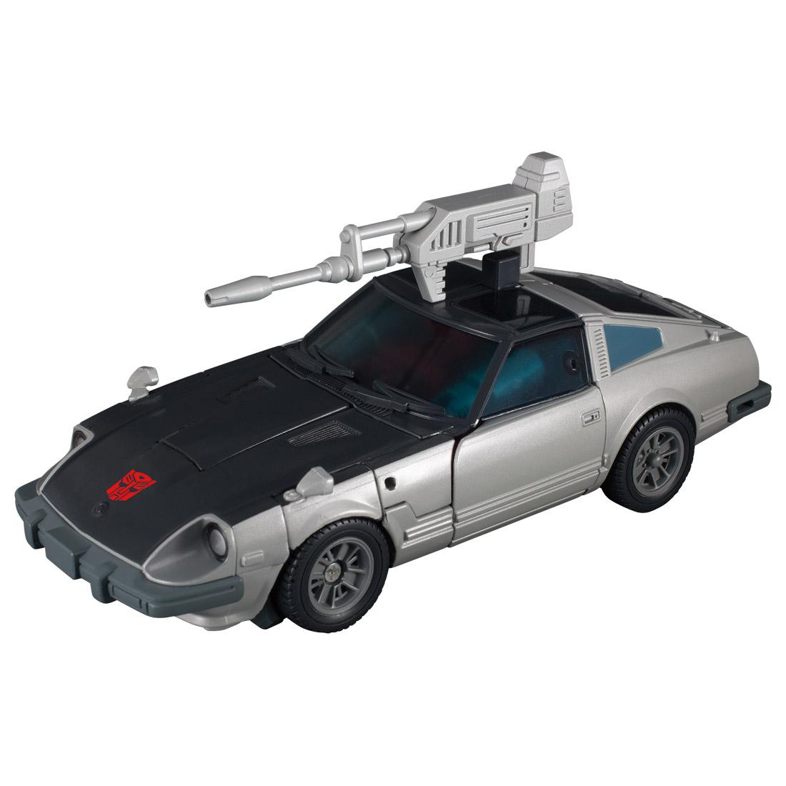 トランスフォーマー マスターピース『MP-18+ ストリーク』可変可動フィギュア-009