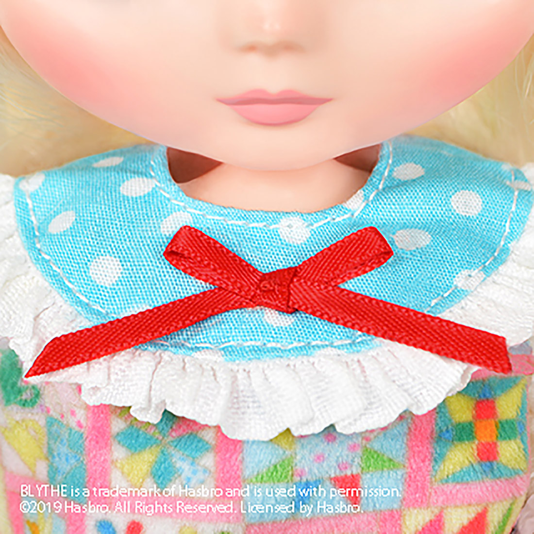 【SHOP限定】ミディブライス『ピーチー・カドリー・クー』ドール-006
