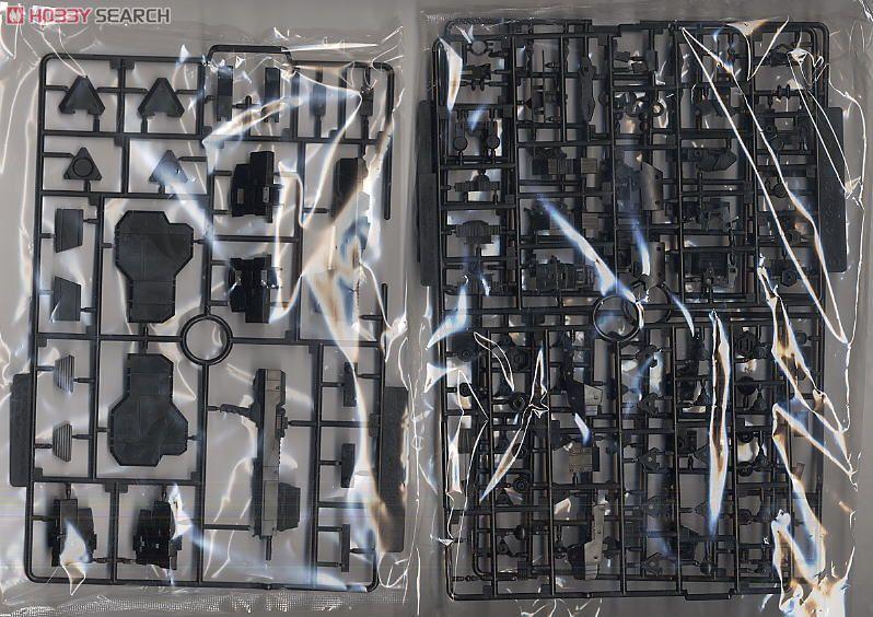 【再販】アーマード・コア V.I.シリーズ『ホワイト・グリント&V.O.Bセット ムービーカラーVer.』1/72 プラモデル-017