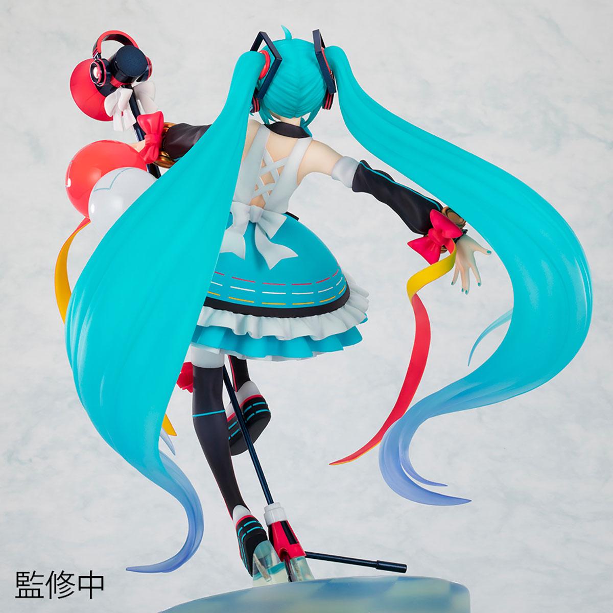 初音ミク『マジカルミライ 2018 Ver.』1/7 完成品フィギュア-005