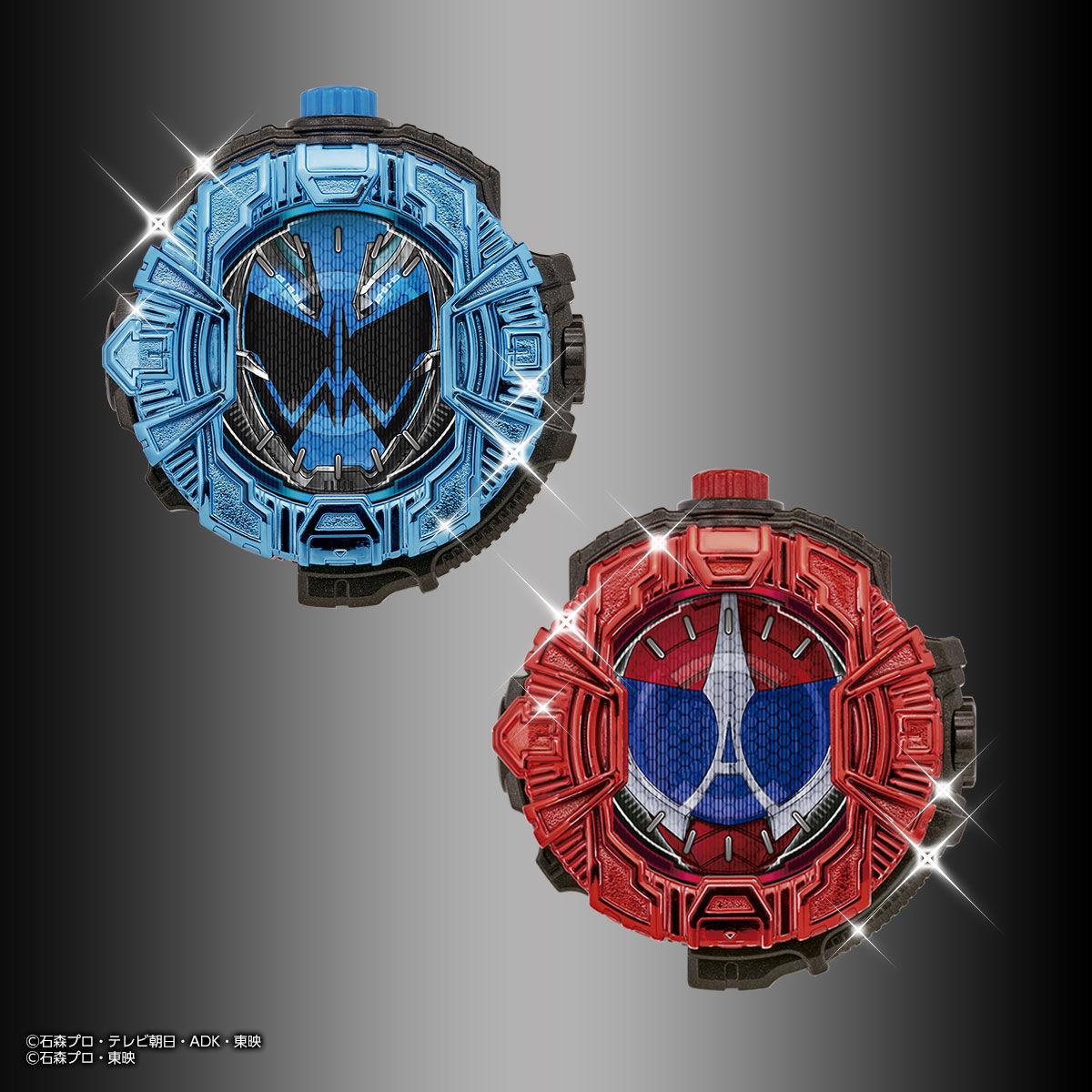 仮面ライダージオウ サウンドライドウォッチシリーズ『GPライドウォッチPB01』ガシャポン-003