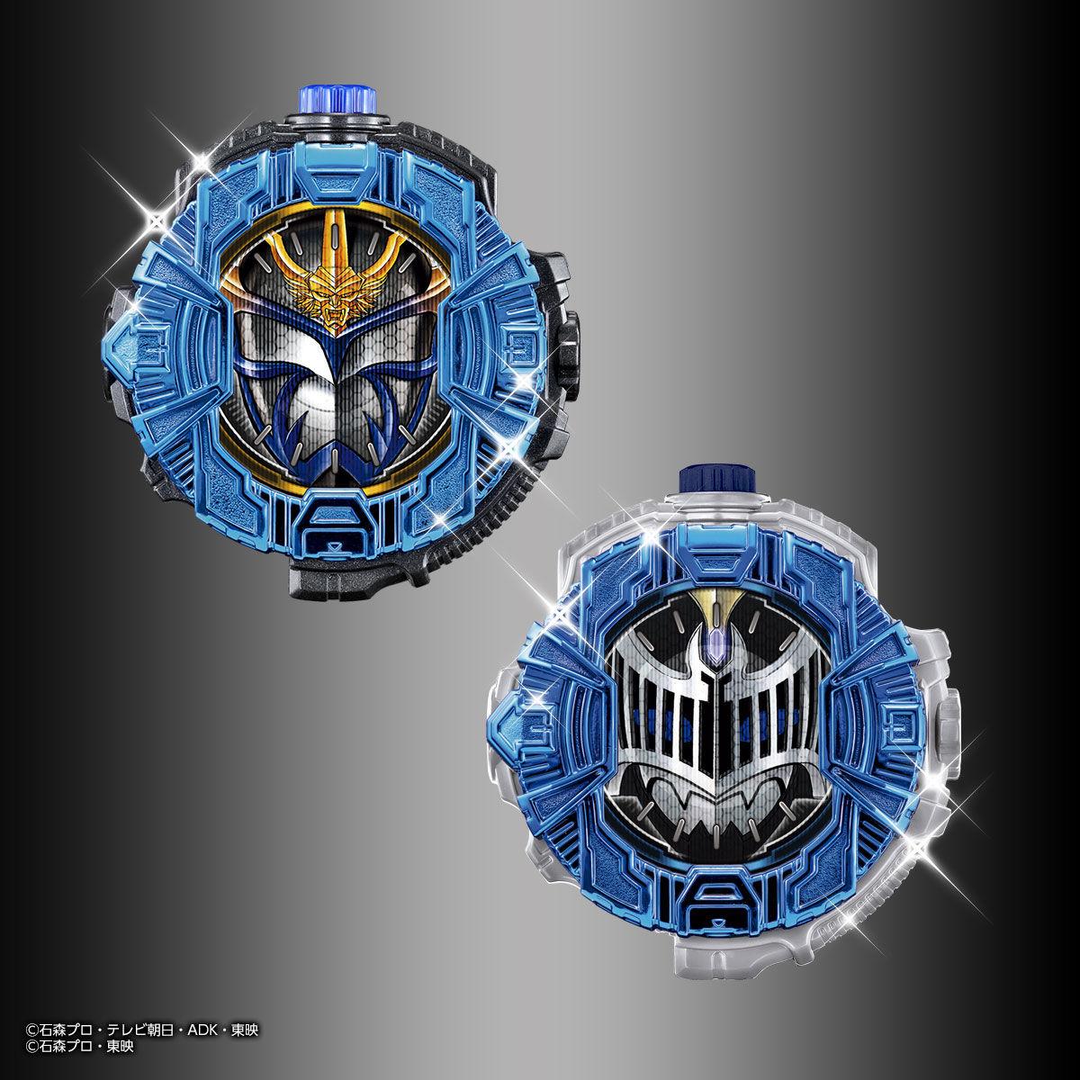 仮面ライダージオウ サウンドライドウォッチシリーズ『GPライドウォッチPB01』ガシャポン-005