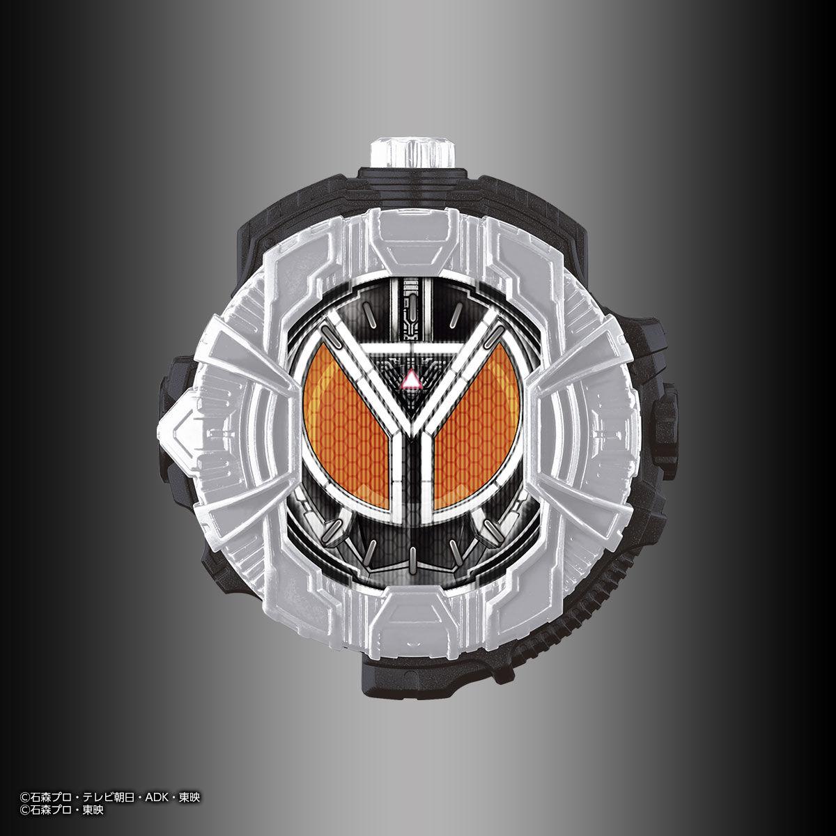 仮面ライダージオウ サウンドライドウォッチシリーズ『GPライドウォッチPB01』ガシャポン-007