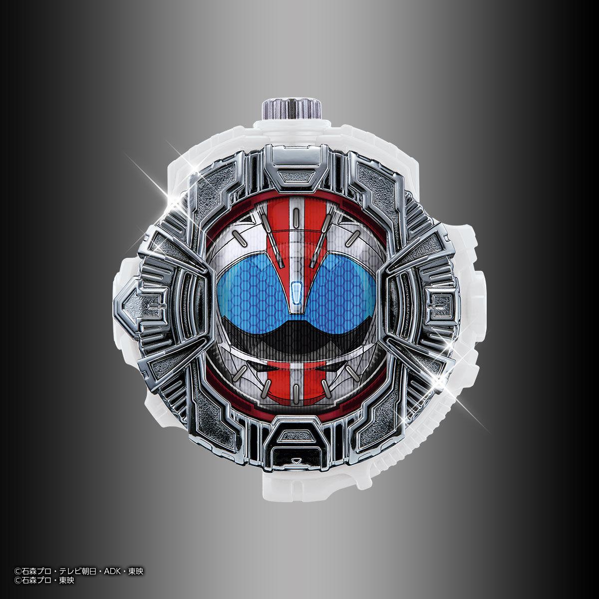 仮面ライダージオウ サウンドライドウォッチシリーズ『GPライドウォッチPB02』ガシャポン-002