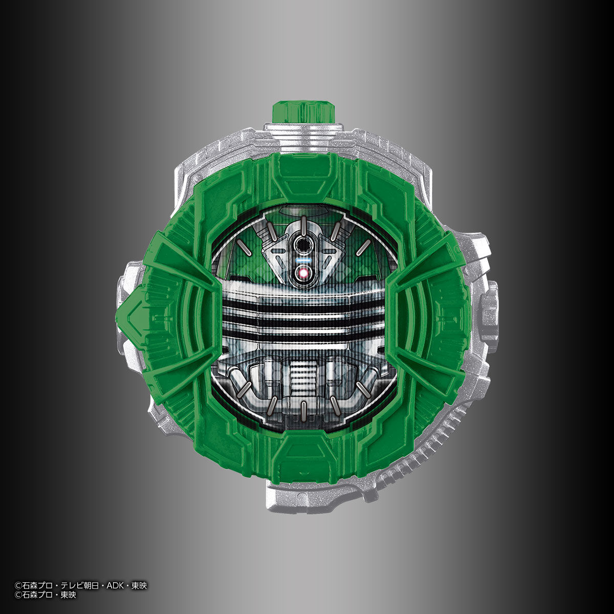 仮面ライダージオウ サウンドライドウォッチシリーズ『GPライドウォッチPB02』ガシャポン-007