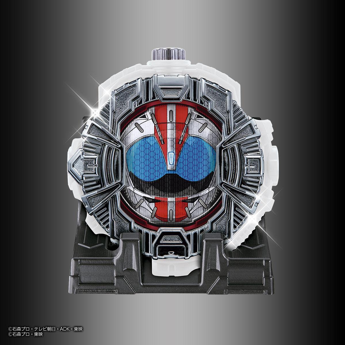仮面ライダージオウ サウンドライドウォッチシリーズ『GPライドウォッチPB02』ガシャポン-008