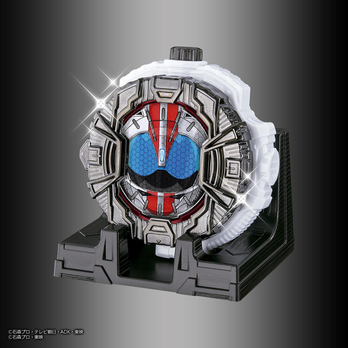 仮面ライダージオウ サウンドライドウォッチシリーズ『GPライドウォッチPB02』ガシャポン-009