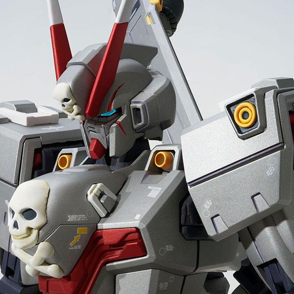 MG 1/100『クロスボーン・ガンダムX-0 Ver.Ka』プラモデル