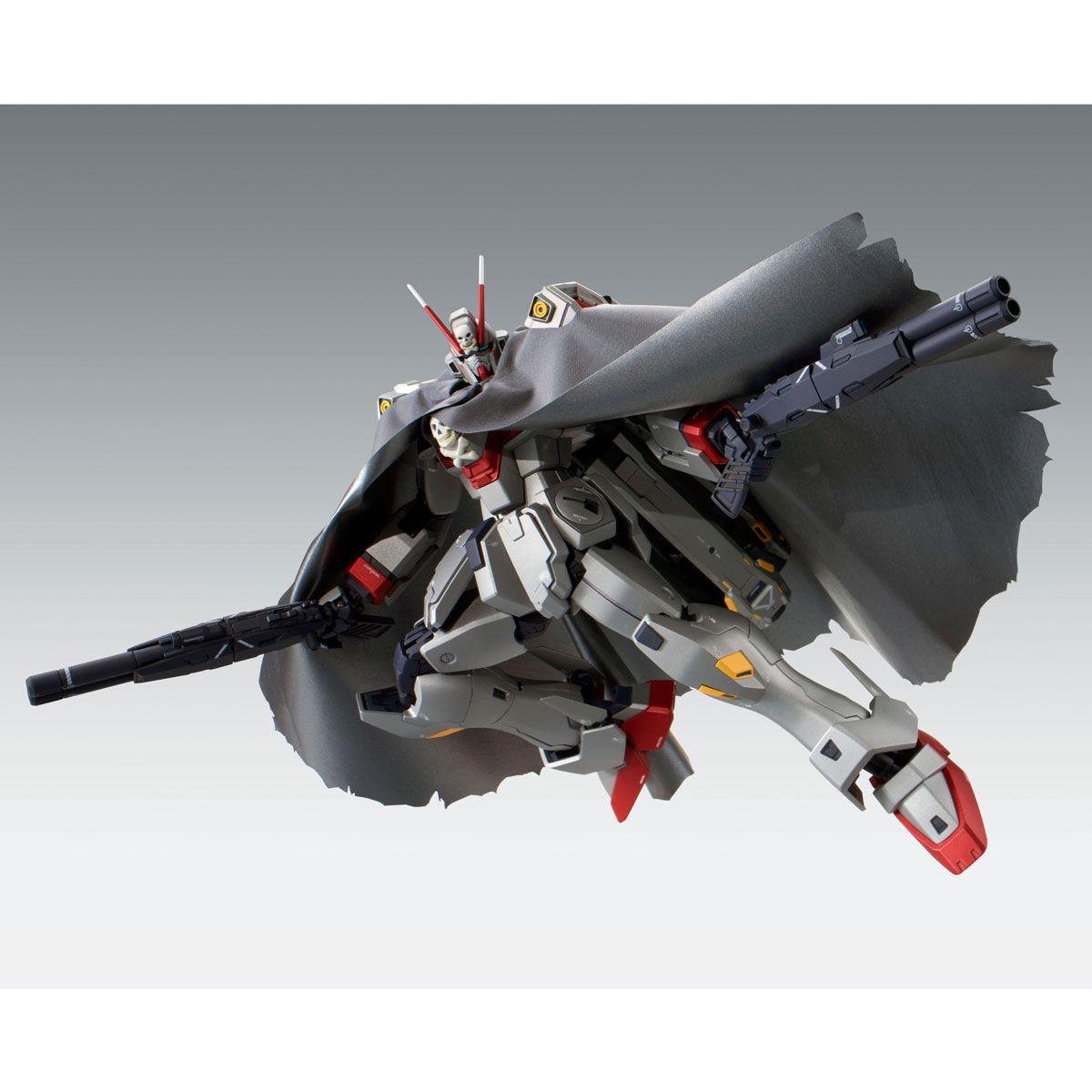 MG 1/100『クロスボーン・ガンダムX-0 Ver.Ka』プラモデル-002
