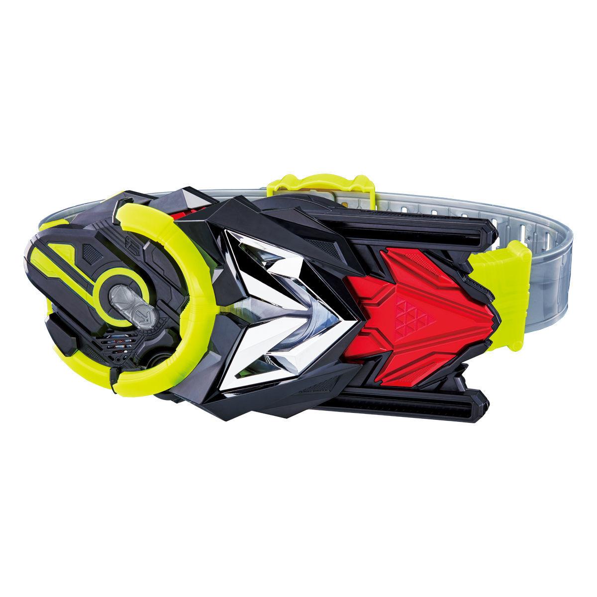 【先行抽選販売】仮面ライダーゼロワン『DX飛電ゼロワンドライバー』変身ベルト-003