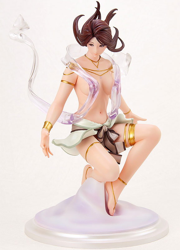 KEIKO's Beauty Line collection Goddess No.C632『風雷神 風』1/7 完成品フィギュア-001